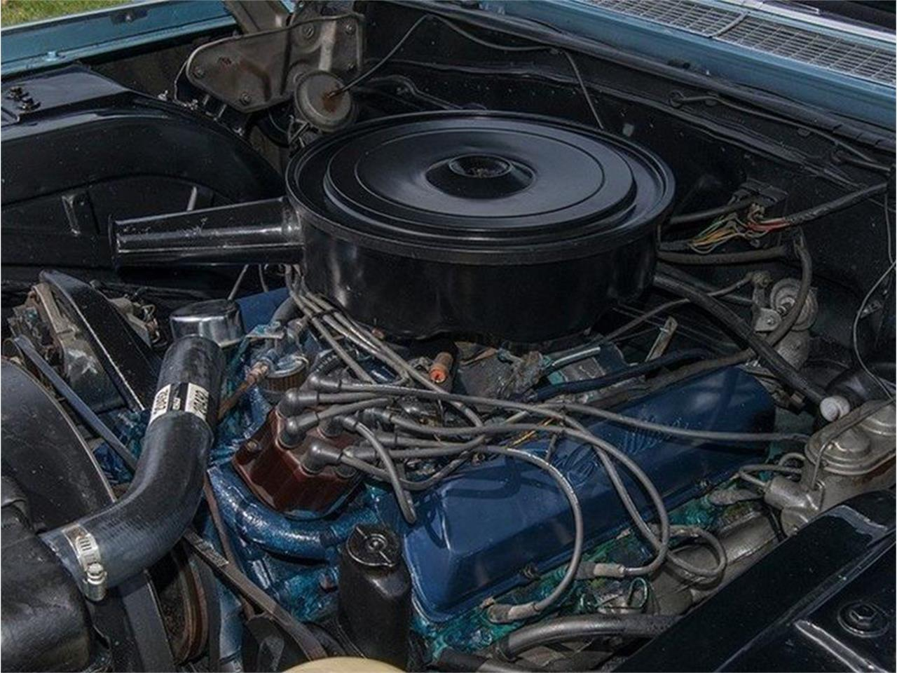 Large Picture of '63 DeVille - $29,950.00 Offered by Ellingson Motorcars - L0V6