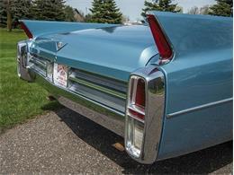 Picture of Classic '63 Cadillac DeVille - $29,950.00 - L0V6