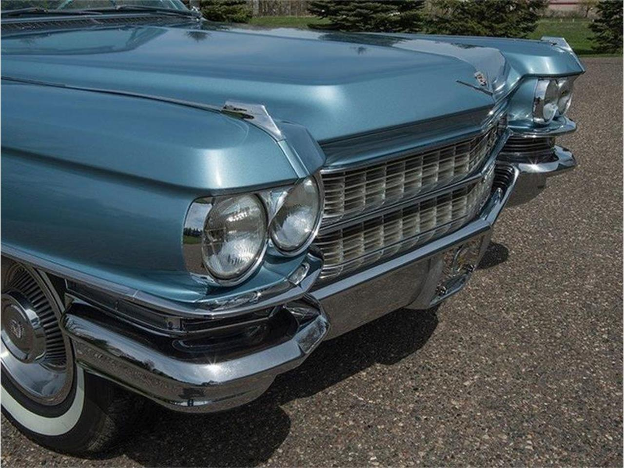 Large Picture of 1963 DeVille located in Rogers Minnesota - $29,950.00 - L0V6
