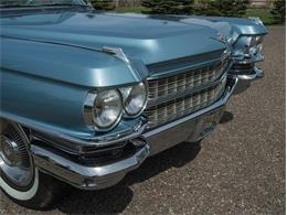 Picture of Classic 1963 Cadillac DeVille located in Minnesota - L0V6