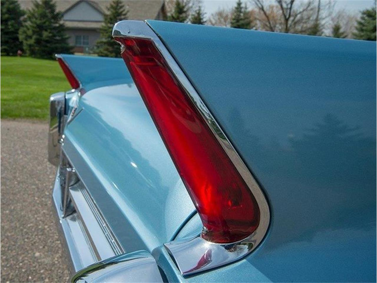Large Picture of Classic 1963 Cadillac DeVille located in Minnesota - $29,950.00 Offered by Ellingson Motorcars - L0V6