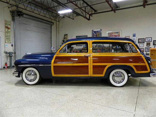 Picture of '50 Woody Wagon - L73O