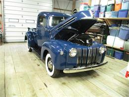 Picture of '46 Ford Pickup located in New York - $39,500.00 - L73X