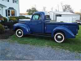 Picture of '46 Pickup - L73X