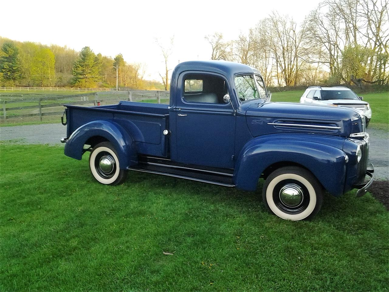 Large Picture of 1946 Pickup located in New York - L73X