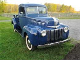 Picture of Classic 1946 Pickup located in New York Offered by a Private Seller - L73X