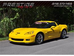 Picture of 2010 Chevrolet Corvette located in Clifton Park New York Offered by Prestige Motor Car Co. - L74B