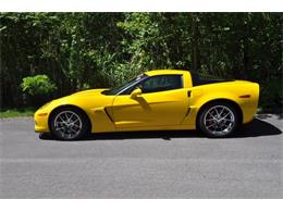 Picture of '10 Chevrolet Corvette located in Clifton Park New York - $49,999.00 Offered by Prestige Motor Car Co. - L74B