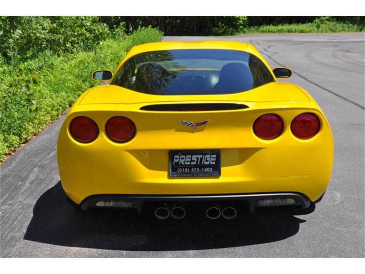 Large Picture of 2010 Corvette located in New York - $49,999.00 Offered by Prestige Motor Car Co. - L74B