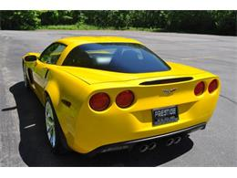 Picture of 2010 Chevrolet Corvette located in New York - $49,999.00 Offered by Prestige Motor Car Co. - L74B