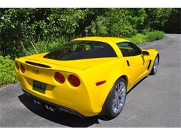Picture of 2010 Corvette located in New York - $49,999.00 Offered by Prestige Motor Car Co. - L74B