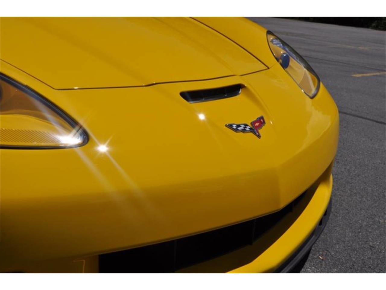 Large Picture of 2010 Chevrolet Corvette - L74B