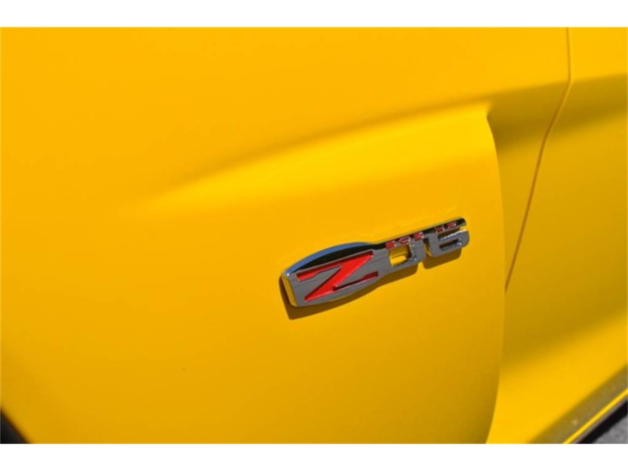 Large Picture of '10 Chevrolet Corvette - $49,999.00 - L74B