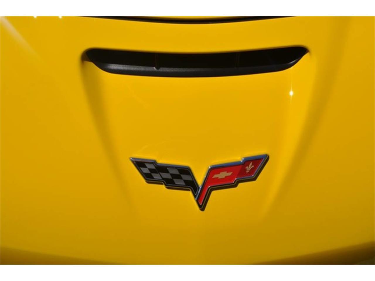 Large Picture of '10 Chevrolet Corvette - L74B
