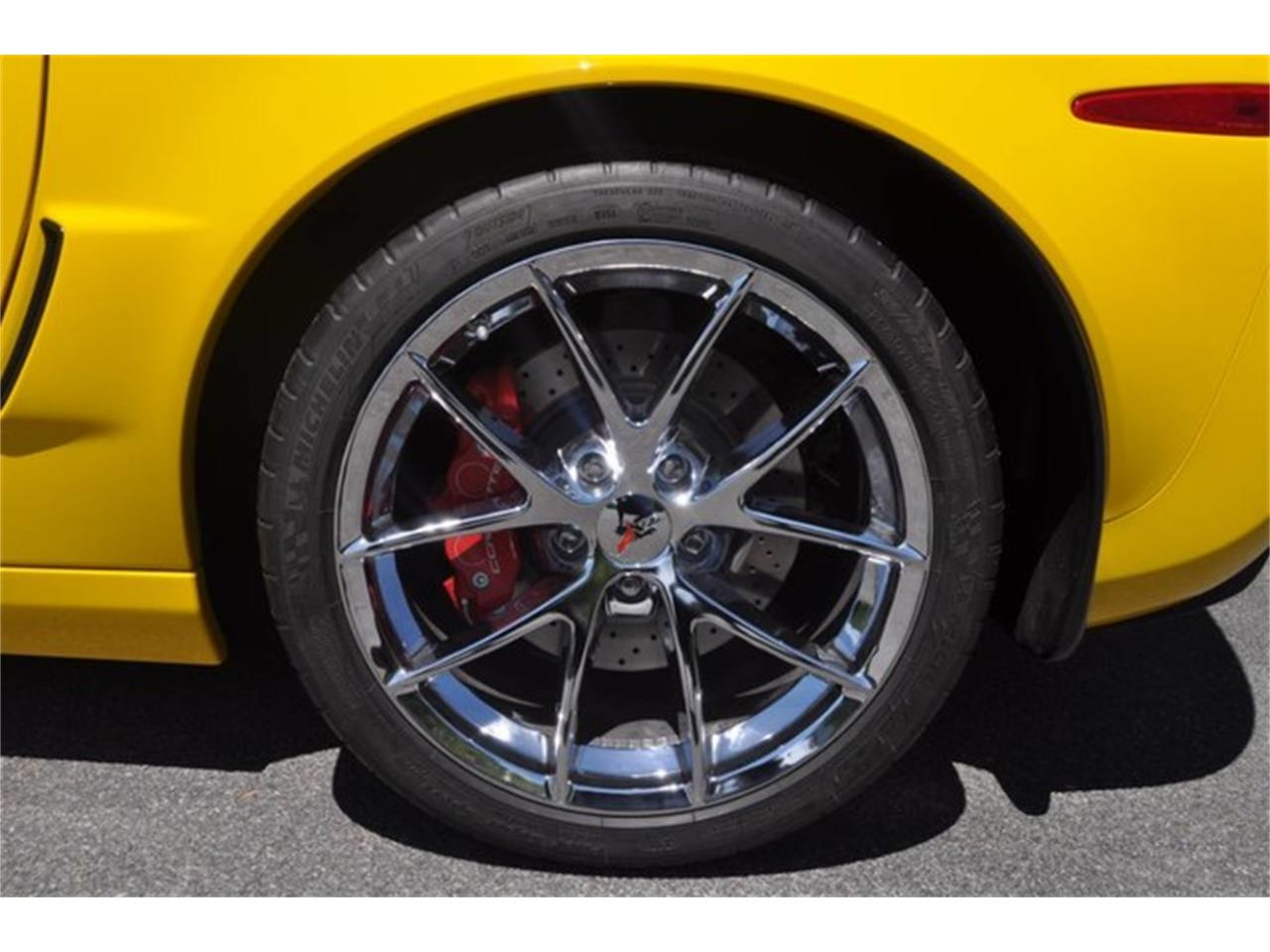 Large Picture of 2010 Chevrolet Corvette Offered by Prestige Motor Car Co. - L74B
