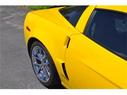 Picture of 2010 Corvette located in Clifton Park New York - $49,999.00 - L74B