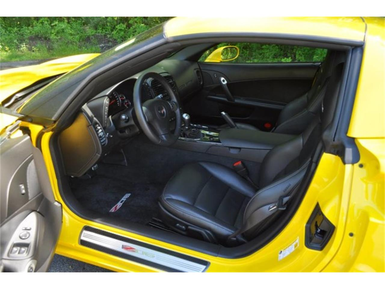 Large Picture of 2010 Corvette located in New York - $49,999.00 - L74B