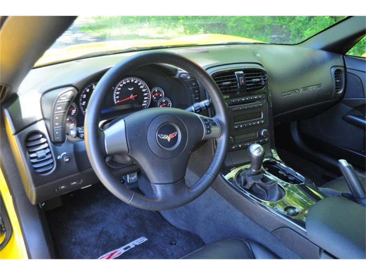 Large Picture of 2010 Chevrolet Corvette - $49,999.00 Offered by Prestige Motor Car Co. - L74B