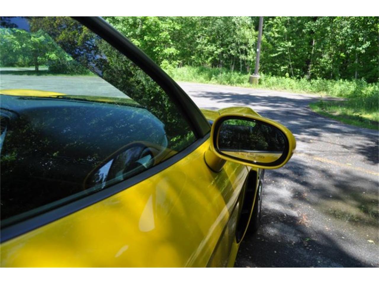 Large Picture of 2010 Chevrolet Corvette - $49,999.00 - L74B