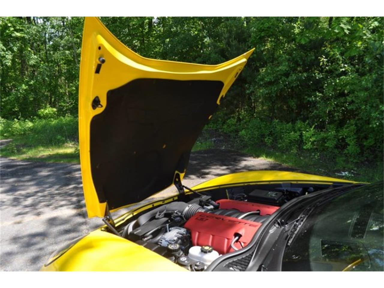 Large Picture of '10 Chevrolet Corvette located in Clifton Park New York - $49,999.00 Offered by Prestige Motor Car Co. - L74B