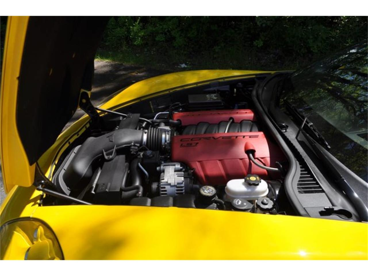 Large Picture of '10 Corvette located in New York - $49,999.00 Offered by Prestige Motor Car Co. - L74B