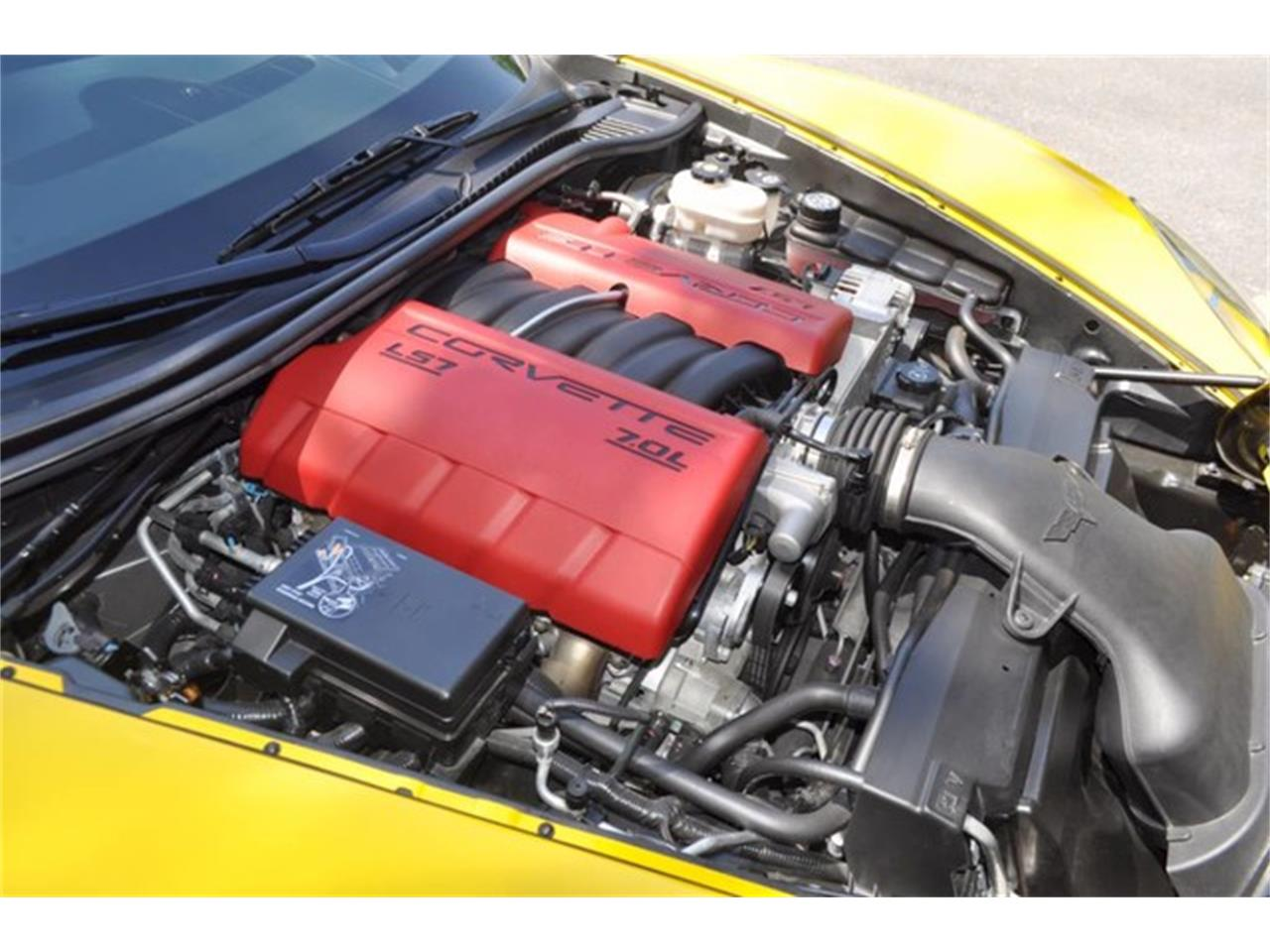 Large Picture of '10 Corvette - $49,999.00 - L74B