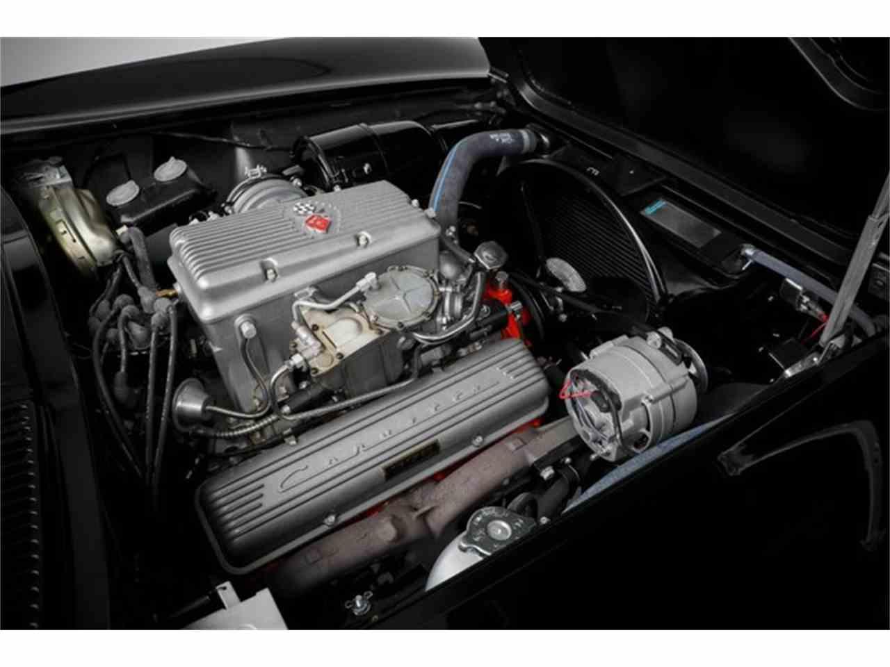 Large Picture of '65 Corvette - L74M