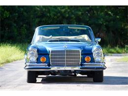 Picture of '71 Mercedes-Benz 280SE located in palm beach gardens Florida - $375,000.00 Offered by The Toy Store - L75C