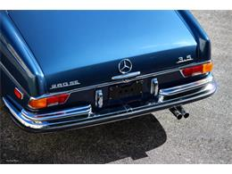 Picture of Classic '71 Mercedes-Benz 280SE - $375,000.00 Offered by The Toy Store - L75C