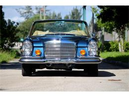 Picture of Classic 1971 280SE Offered by The Toy Store - L75C