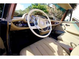 Picture of 1971 Mercedes-Benz 280SE Offered by The Toy Store - L75C