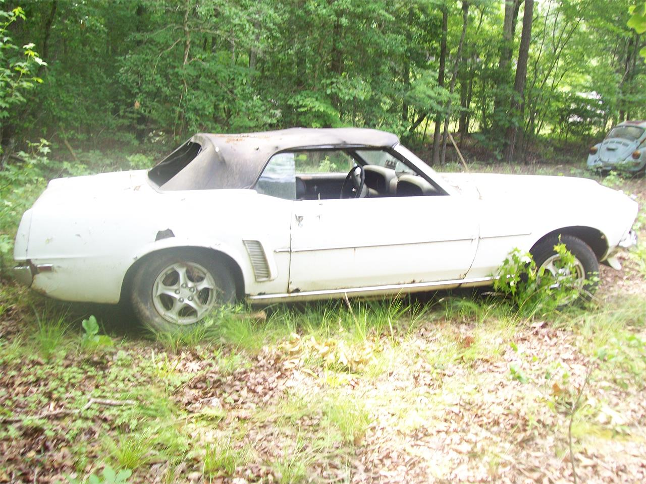 Large Picture of 1969 Mustang located in Asheboro North Carolina - $3,000.00 - L75E