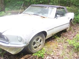 Picture of Classic '69 Mustang located in Asheboro North Carolina - L75E