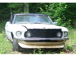 Picture of Classic '69 Ford Mustang Offered by a Private Seller - L75E