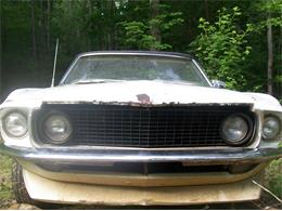 Picture of 1969 Ford Mustang Offered by a Private Seller - L75E