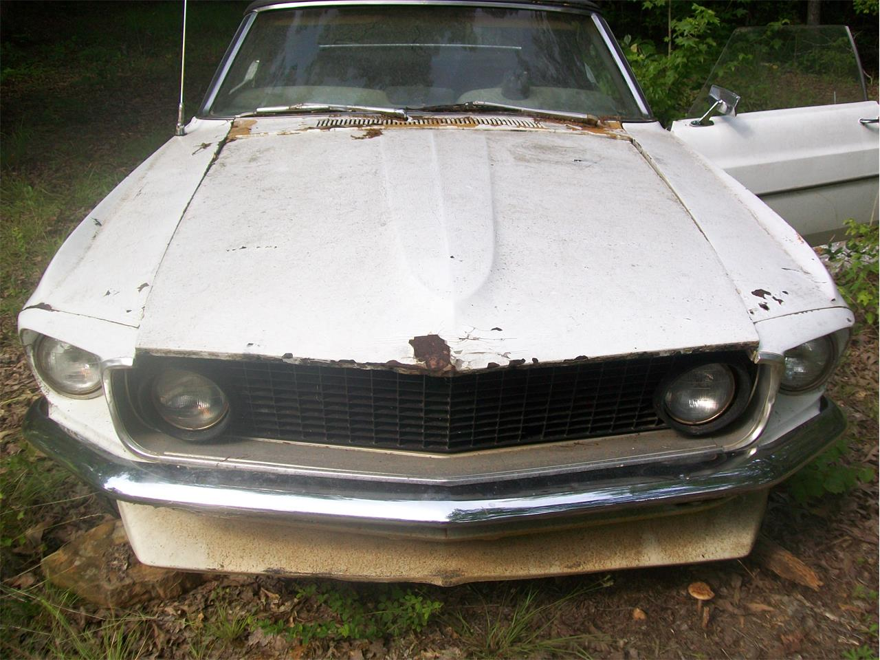 Large Picture of Classic 1969 Ford Mustang - L75E