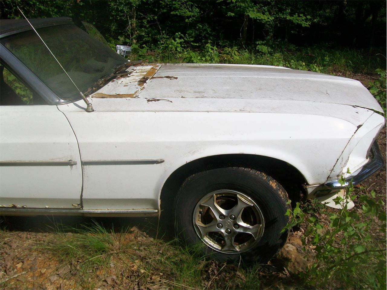 Large Picture of Classic '69 Mustang - $3,000.00 Offered by a Private Seller - L75E