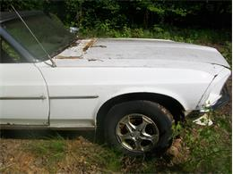 Picture of Classic '69 Ford Mustang located in North Carolina - L75E