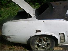 Picture of '69 Ford Mustang located in Asheboro North Carolina - $3,000.00 - L75E