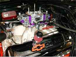 Picture of '71 El Camino SS - L75L