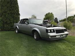 Picture of '84 Regal - L75X