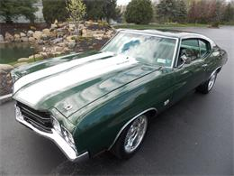 Picture of '70 Chevelle SS - L769