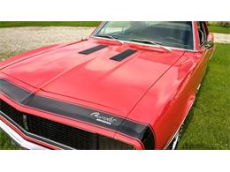 Picture of Classic 1967 Camaro RS - $28,500.00 Offered by a Private Seller - L76C