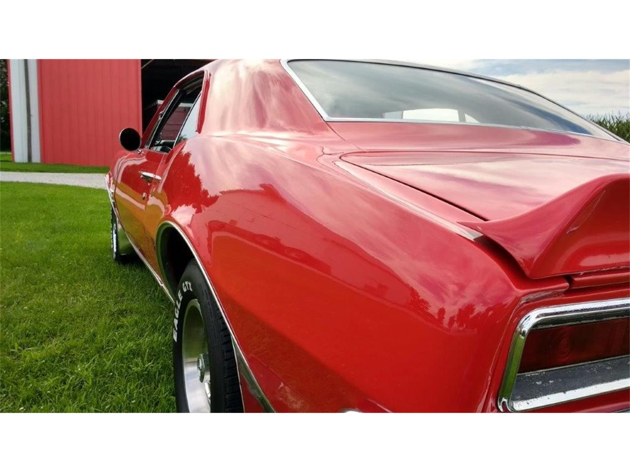 Large Picture of '67 Camaro RS located in Gridley Illinois Offered by a Private Seller - L76C