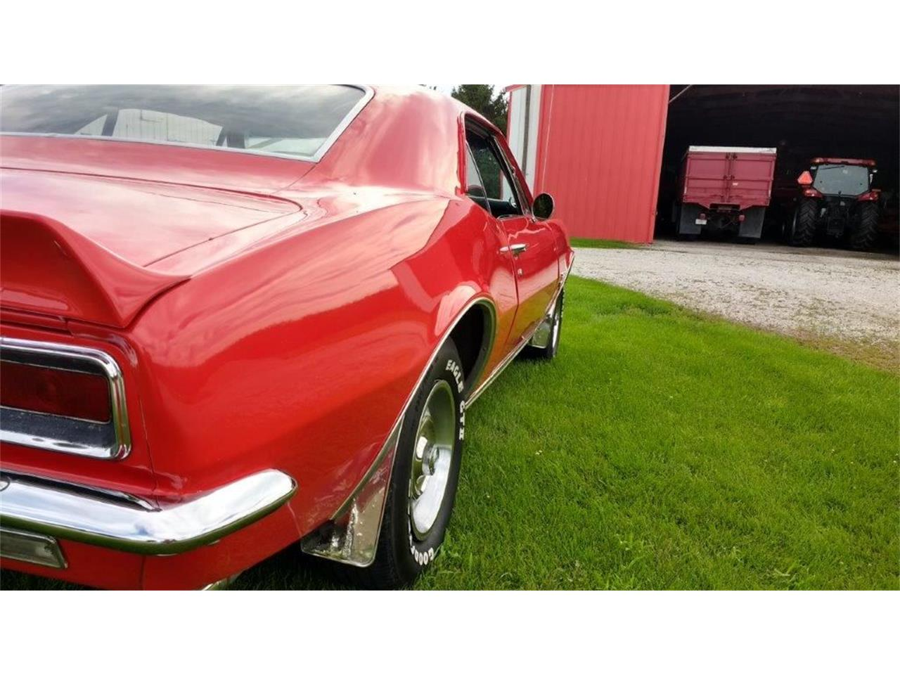 Large Picture of 1967 Chevrolet Camaro RS - $28,500.00 - L76C