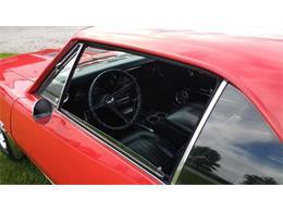 Picture of 1967 Chevrolet Camaro RS - L76C