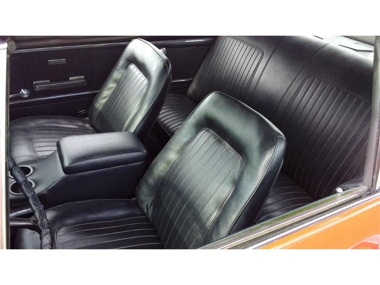 Large Picture of Classic 1967 Chevrolet Camaro RS - $28,500.00 Offered by a Private Seller - L76C