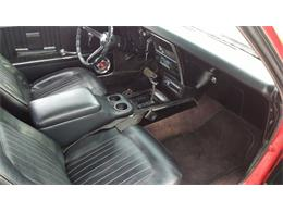 Picture of Classic '67 Chevrolet Camaro RS located in Gridley Illinois - $28,500.00 Offered by a Private Seller - L76C