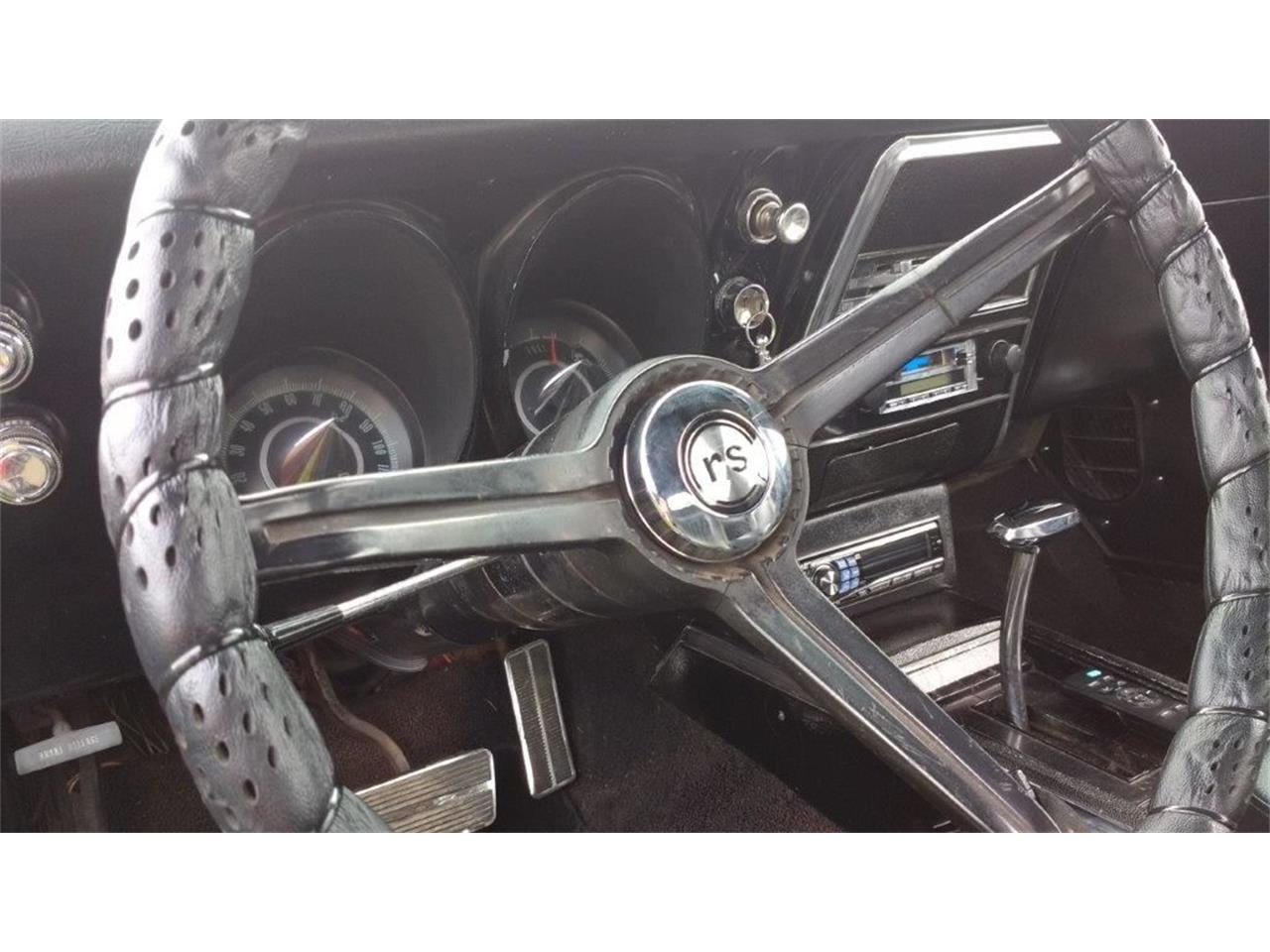 Large Picture of '67 Chevrolet Camaro RS Offered by a Private Seller - L76C