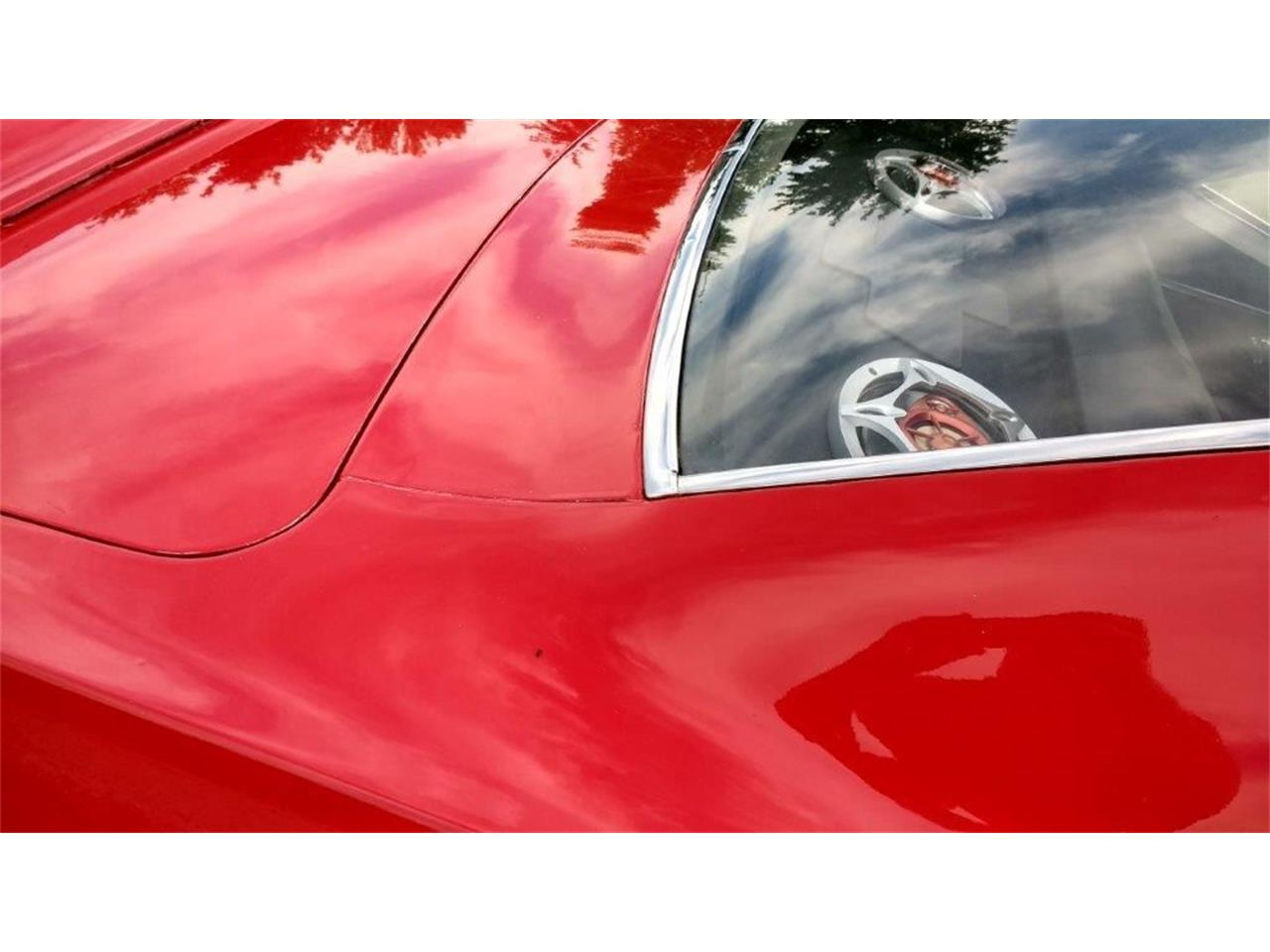 Large Picture of 1967 Camaro RS Offered by a Private Seller - L76C